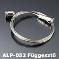 ALP-052 Függesztő sodrony alumínium LED profilhoz ( 2 méter )