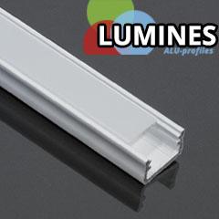 LUMINES-A2-B fehér