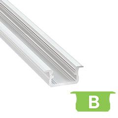 LUMINES-B2-B fehér