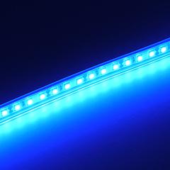 LED szalag kültéri 2835-120 (12 Volt) - kék 5 méter