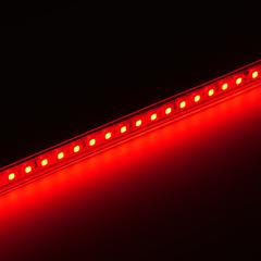 LED szalag kültéri 2835-120 (12 Volt) - piros 5 méter