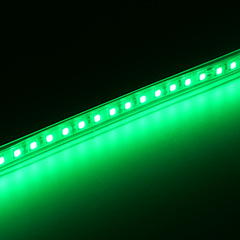 LED szalag kültéri 2835-120 (12 Volt) - zöld 5 méter