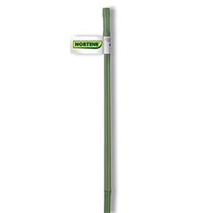 Bamboo Plast természetes bambusz karó műanyag bevonattal (60 cm) zöld
