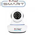 Beltéri PTZ kamera (720P) okoskészülékkel vezérelhető SMART