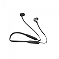 Bluetooth headset és fülhallgató Sport (500 mAh akkuval) fekete