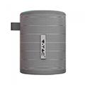 Barrel hordozható Bluetooth hangszóró kihangosítóval (5W) szürke