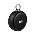 Kulcstartós Bluetooth hangszóró kihangosítóval Portable (4W) fekete