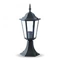 Bolive Lawn kültéri álló lámpa 40 cm (E27) fekete