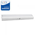 - Elemes LED lámpa, mozgásérzékelővel, kapcsolóval LONG (30 cm hosszú, 1.5W LED)