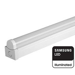 CCT LED lámpatest (40W - 120 cm) változtatható színhőm. Samsung