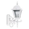 Damas-S lámpa IP44 (E27) kicsi, fehér