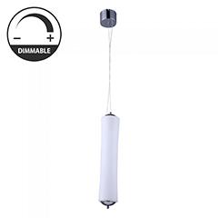 Stick designer LED függeszték, álló (49 cm/18W) triac dimmelhető 3000K