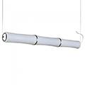 Stick designer LED függeszték, fekvő (131 cm/52W) triac dimmelhető 3000K