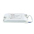 Tápegység Dimmelhető - 45 Wattos High Lumen LED panelekhez is
