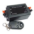 LED szalag dimmer (12-24V DC) - rádiós távirányítóval - 96 W