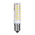 E14 LED égő 7W melegf.