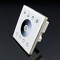Fali LED fényerő szabályzó (DMZJ) - 96 Watt - fehér