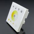 Fali színhőmérséklet LED vezérlő (CCTZJ) - 96 Watt - fehér