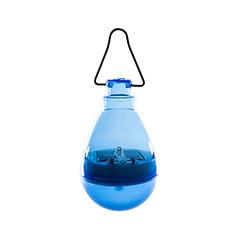 Firefly szolár függő LED lámpa - kék