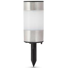 Henger, kerti szolár LED lámpa