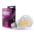 INESA 8 Watt / E27 Filament LED