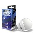 INESA LED E14 kisgömb izzók