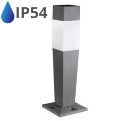 Invo 77 kerti állólámpa, 77 cm magas (E27) - grafit