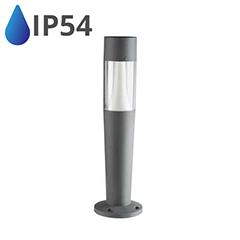 Invo 77 kerti állólámpa, 77 cm magas (3xGU10) - grafit