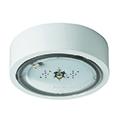 iTech LED vészvilágító (2W - 215 lumen) fehér, 3 órás IP65