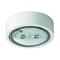 iTech LED vészvilágító (5W - 452 lumen) fehér, 1 órás IP65