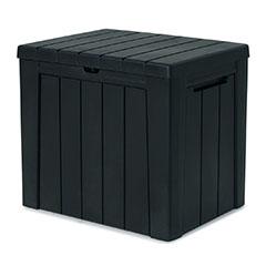 Urban Storage Box műanyag kerti tároló 113L - grafit