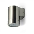 Inox Wand króm oldalfali lámpa (GU10 foglalat) 1 irányú, IP44