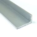 Építő - barkács profilok - Aluminium L profil LED szalaghoz (20x10 mm) nyers