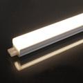 LED bútorvilágító, sorolható (120 cm) 14W, természetes f.