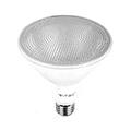 E27 LED lámpa (17W/100°) PAR38 - meleg fehér