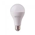 LED lámpa E27 (20W/200°) Körte - RGB+színhőmérs. (Smart Light mobilos)