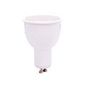 LED lámpa GU10 (4.5W/100°) Smart Light - színhőm. és fényerő mobilos vezérlés