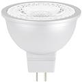 LED lámpa MR16-GU5.3 (7W/38°) Szpotlámpa - hideg fehér