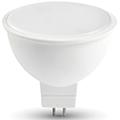 LED lámpa MR16-GU5.3 (7W/110°) Szpotlámpa - hideg fehér