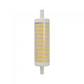 LED lámpa R7s (13W/360°) hideg fehér