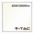 LED panel (600 x 600mm) 45W - természetes fehér
