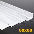 LED panel falon kívüli keret