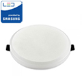 Keret nélküli LED panel (kerek) PRO - 20W - természetes Kifutó!