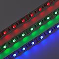 LED szalag beltéri 5050-60 (12 Volt) - RGB DEKOR!