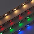 LED szalag beltéri 5050-60 (12 Volt) - RGB+meleg DEKOR!