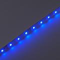 LED szalag kültéri (3528-60) - kék, Dekor, 5 méter!