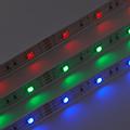 LED szalag kültéri 5050-30 (12 Volt) - RGB DEKOR! 5 méter