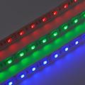 LED szalag kültéri 5050-60 (12 Volt) - RGB 5 méter