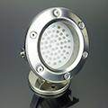 IP68 lámpatest (LED) kerti tó, medence világításhoz