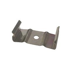 Surface-7 Alumínium U profilhoz rögzítő elem (LP107-CLIP) fém